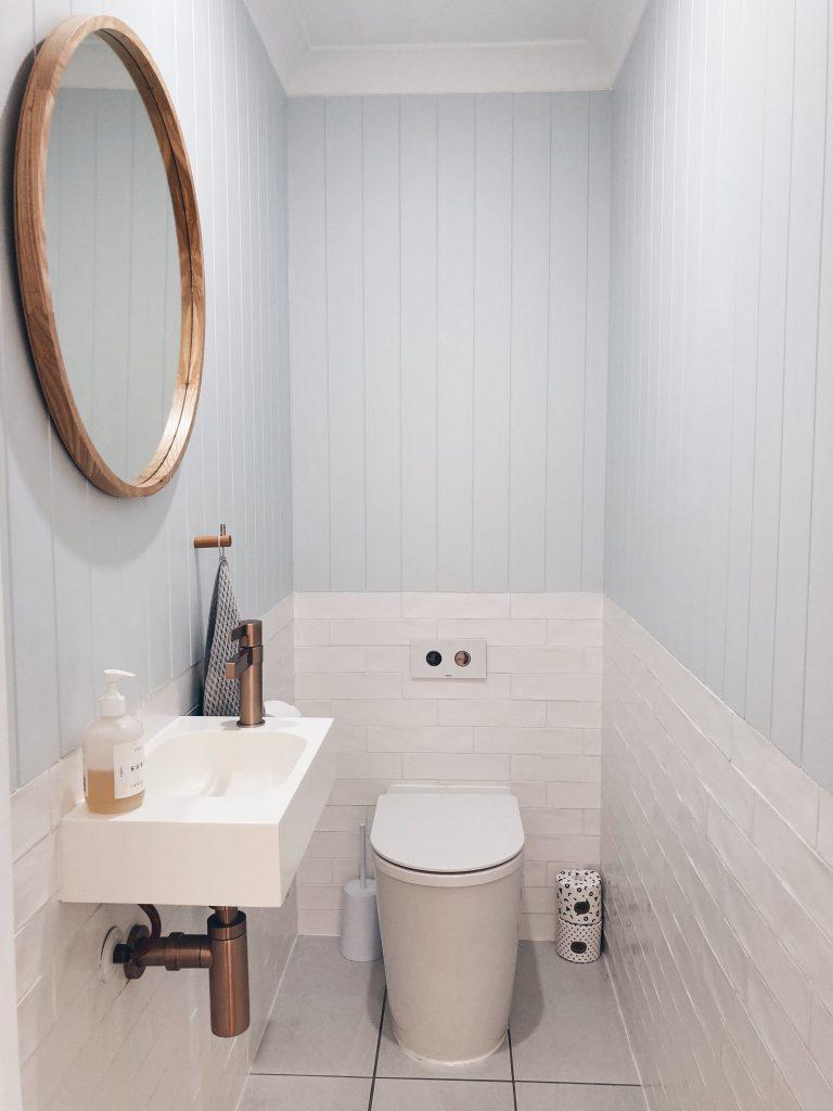 column toilet senmendai
